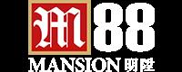 m88 casino logo